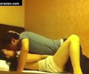 Korean Couple Honeymoon..