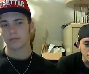 Straight Boys on Cam