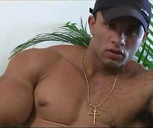 Joey bombadão e big..
