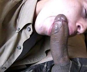 Hot latino men suck..