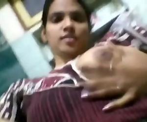 Desi Girl Priya Showing..