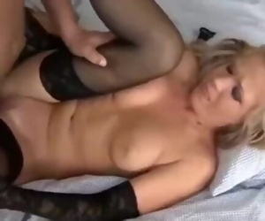 pull out cumshot..