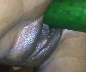 Concombre dans ma..