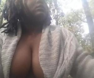 Woodland Nymph..