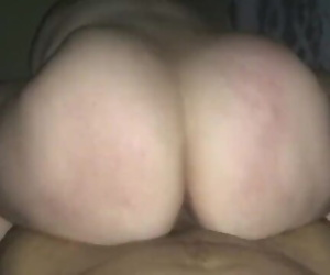 Pawg cheek clapping..
