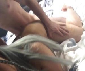 Making My Daddy Cum