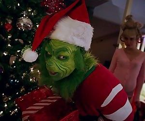 SCREWBOXThe Grinch XXX..