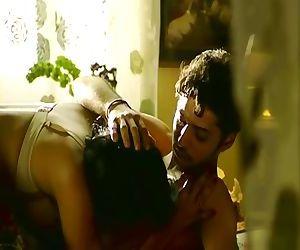 BA Pass - Sex Scene,..