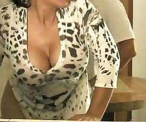 Young boy fuck sexy Mom..