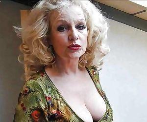 LAURA (German Granny) :..