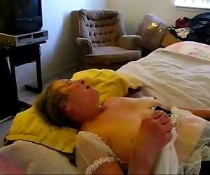 Cumming on face and..