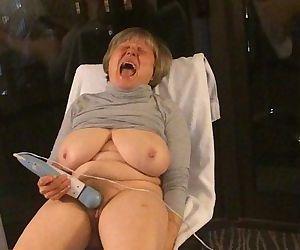 BEST mature 12 orgasms..