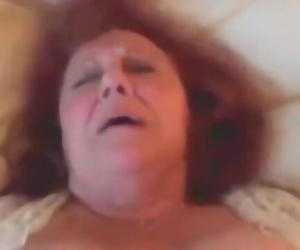 Granny Gets Fucked Good