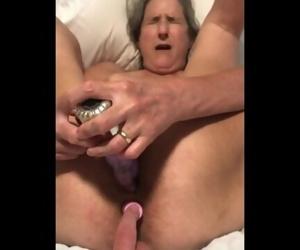 60 year old granny milf..