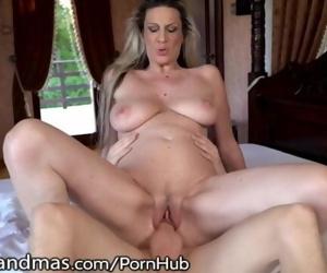 LustyGrandmas Big Tits..