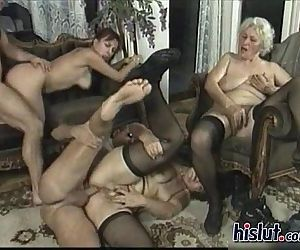 These sluts want to fuck