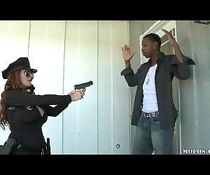 Police Women Likes It..