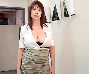Busty Milf Wants This..