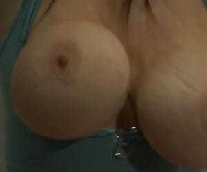 My Big Fake Tits Turn..