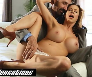 New Sensations - Sexy..