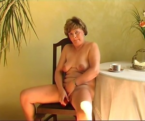 Secrets of Horny Mature..