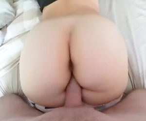 Big ass doggy POV
