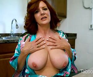 Andi James - Step Mom..
