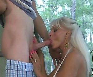Anal Fucking my Mother..