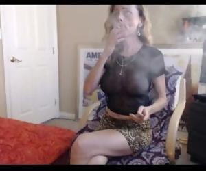 Smoking Narrative of..