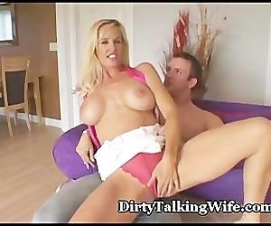 My Dirty Talking Wife