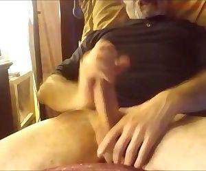 19 mature huge cumshots..