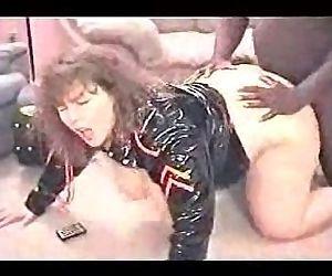 BBW Wife takes a black..