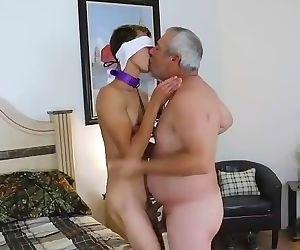 Hot Daddy JP Obrien..