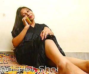 Indian Hot Girl..