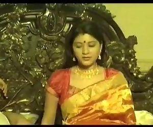 Indian Couple Romantic..