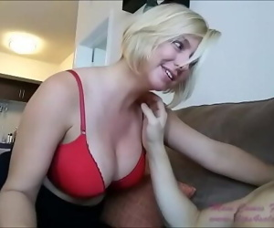 Milf Makes a Sex Tape..