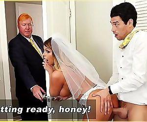 BANGBROSMILF Bride..
