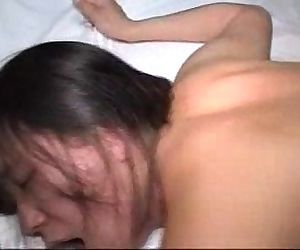 asian wife shared - 5 min