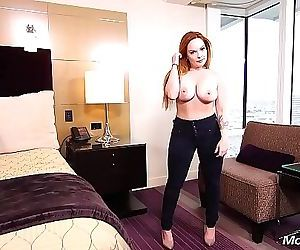 Las Vegas Fetish Model..