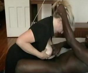 BBC Slut Wife Taylor..