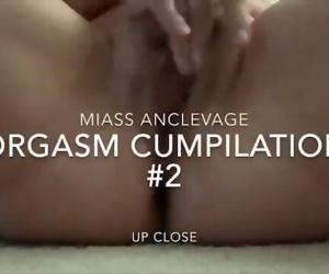 Orgasm CUMPILATION #2