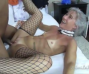 Centerfold Maid 15..