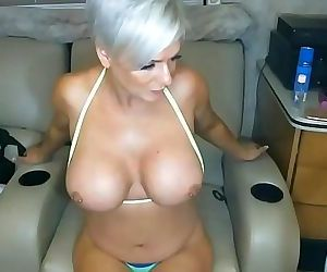 Mature Granny With Big..