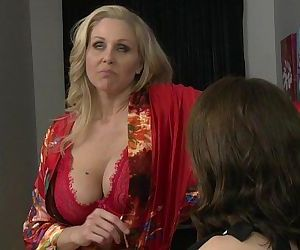 Julia Ann and Sarah..