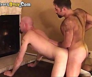 Hairy Daddies Enjoys..