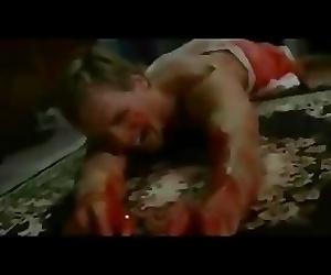 Alison Brie - Born Scene