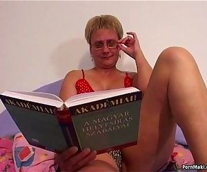 Old And Young Sex With..