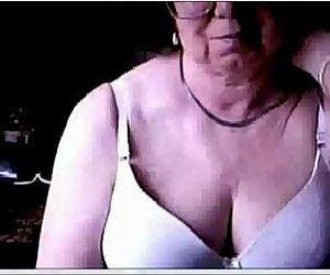 Hacked webcam caught my..