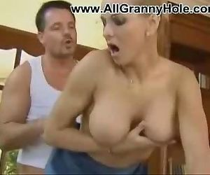 Mature mom son sex - 3..