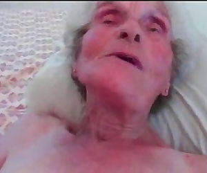 Grandma Ginette 87..